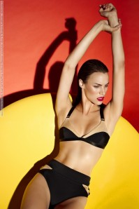 Alana-Bunte-for-Bordelle-Bond-Girl-SwimWear-lookbook-Summer-2013-photo-shoot-by-Benjamin-Kaufmann-001-682x1024