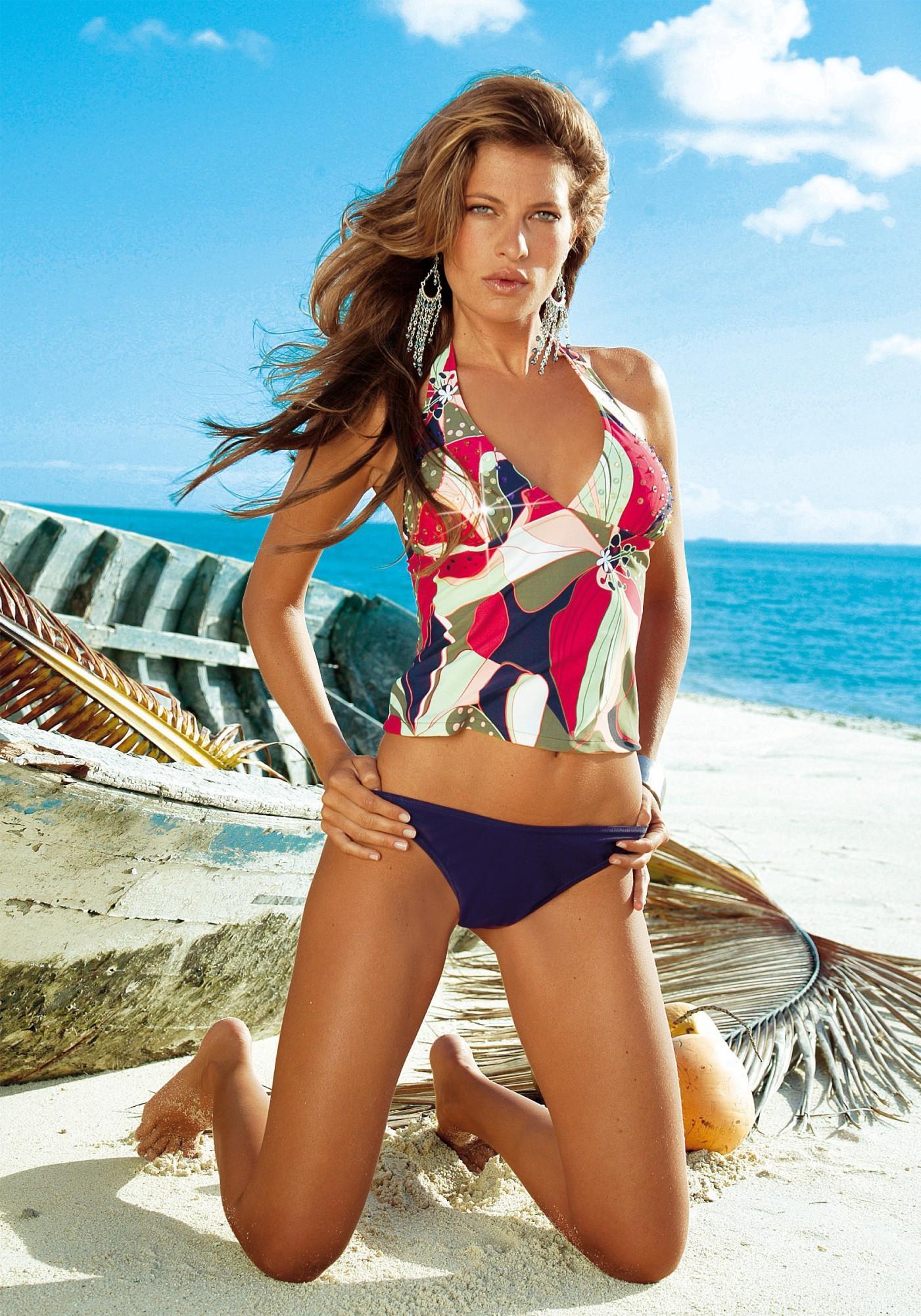 bruna magagna – unknown bikini photoshoot | swimsuit photo part 2